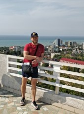 Serzh Roden, 38, Russia, Saratov