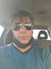 Carlos, 50, Belgium, Brasschaat