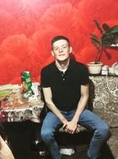 Maksim, 23, Russia, Novokuznetsk