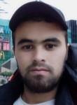 Abdulo, 25, Moscow