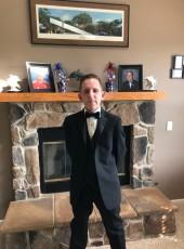 Aidan, 19, United States of America, Philadelphia