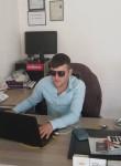 Ahmet, 25, Istanbul