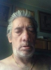 José Caro, 55, Spain, Sevilla