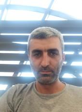 Hayk Shahinyan, 41, Armenia, Yerevan