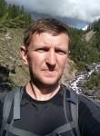 Александр, 43 года, Новосибирск