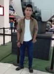 Manuel Royce, 18, Lima