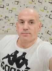 Mark, 45, Russia, Samara