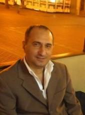 servet, 45, Russia, Moscow