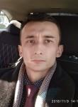 Muzaffar, 29, Chirchiq