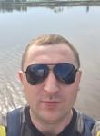 Serzh, 34, Kamensk-Uralskiy