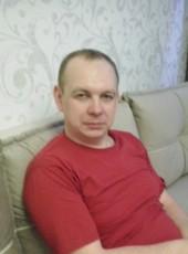Vovka, 41, Belarus, Ashmyany