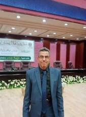 احمد, 40, Egypt, Al Jizah