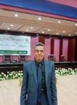 احمد, 40  , Al Jizah