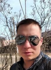 IMMORTAL, 27, Russia, Tver
