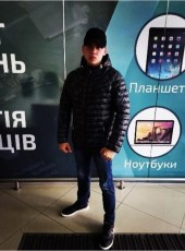 Андрій, 22, Ukraine, Kiev
