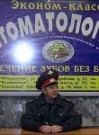 Aleks Maksimov, 41  , Hrodna