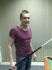 Dima, 33, Belarus, Brest