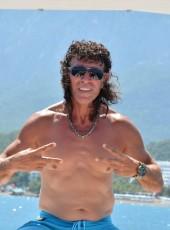 vahit rambo, 52, Turkey, Antalya