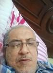 Abas, 50  , Cairo