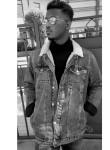 Omoyibo Clinton, 28, Vic