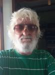 Roger blue, 73  , Porto Alegre