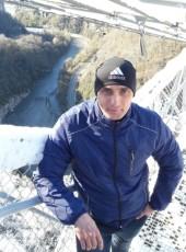 Valentin, 30, Russia, Norilsk