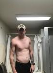 Scott, 25, Schofield Barracks