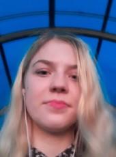 Anastasiya, 21, Russia, Bryansk