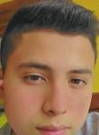 Alexander, 18  , San Jeronimo Cuatro Vientos