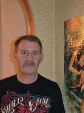 Anatoliy, 59, Russia, Orenburg