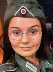 Vika, 26, Russia, Voronezh