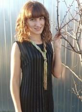 Viktoriya, 25, Russia, Lyudinovo