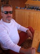 Dmitriy, 55, Russia, Egorevsk