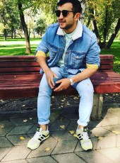 Khurshed , 25, Russia, Chelyabinsk
