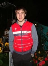 Zhenya, 28, Russia, Tyumen