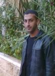Suliman, 30  , Nablus