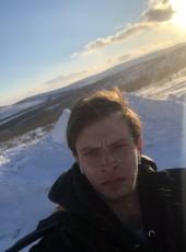 Andrey, 30, Russia, Neryungri
