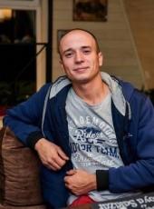 Dmitriy, 25, Russia, Ulyanovsk