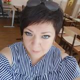 Elena, 44  , Krasnoznamensk (MO)