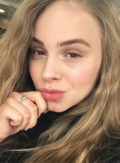 mariya , 22, Russia, Novosibirsk