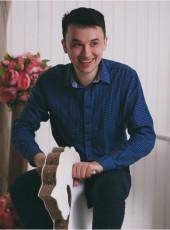 Александр, 28, Россия, Нижний Новгород