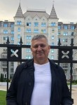 Andrey Smirnov, 57  , Saint Petersburg