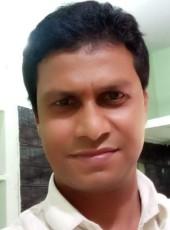 Chandra , 44, India, Visakhapatnam