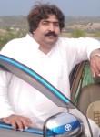 Khan, 35  , Talagang