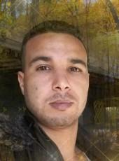 Mohammed, 33, Morocco, Rabat