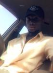 Kingsley, 24  , Kumasi
