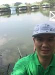 Truong Duy, 34, Ho Chi Minh City
