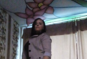 Natasha, 19 - Just Me