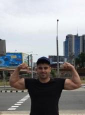 Emil, 28, Belarus, Astravyets