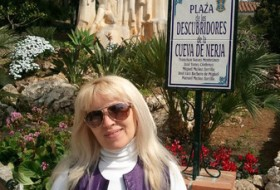 Svetlana, 62 - Just Me